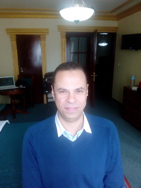 mohamedali, barbat, 45 ani, Egipt