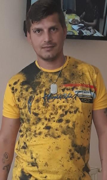 Catalin86, barbat, 32 ani, Brasov