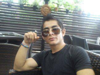 Gilbert22, barbat, 26 ani, BUCURESTI
