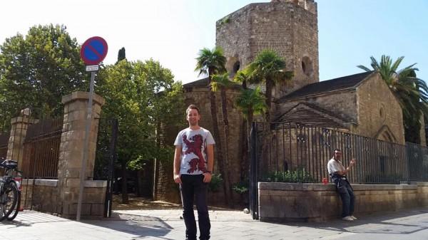 horace_puscasu, barbat, 31 ani, Cluj Napoca