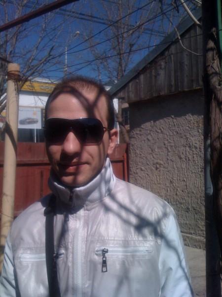 valentyn29, barbat, 35 ani, Braila