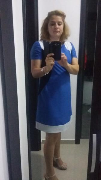 alinaadela2014, femeie, 38 ani, BUCURESTI