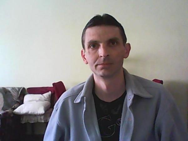STEFAN38, barbat, 40 ani, Satu Mare