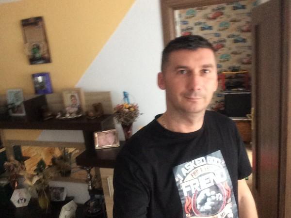 Viovio, barbat, 39 ani, Timisoara