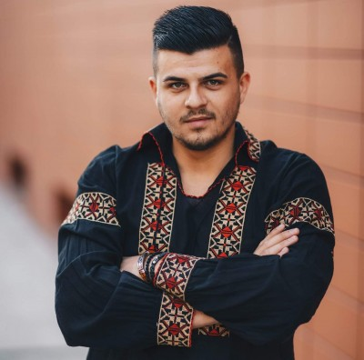 Tomek80, barbat, 40 ani, Alba Iulia