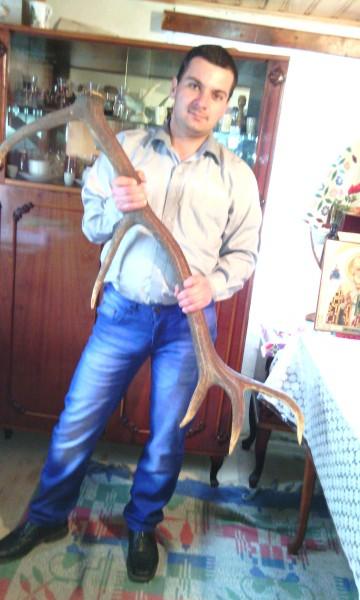 bogdanutzw, barbat, 29 ani, Brasov
