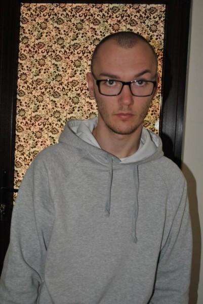 Marius922, barbat, 27 ani, BUCURESTI