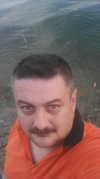 redwolf31, barbat, 47 ani, Satu Mare