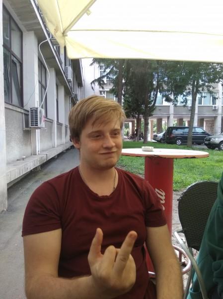 broschi, barbat, 20 ani, Timisoara