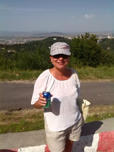 Lilou, femeie, 52 ani, BUCURESTI