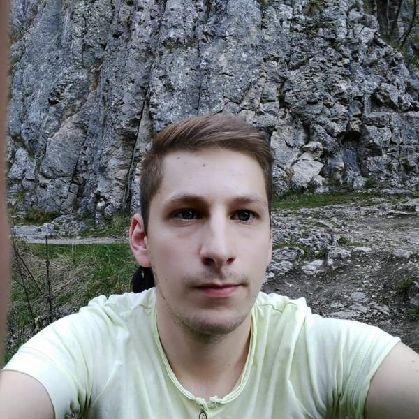 CatalinP2015, barbat, 28 ani, Cluj Napoca