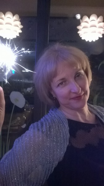 Ella_51, femeie, 53 ani, BUCURESTI