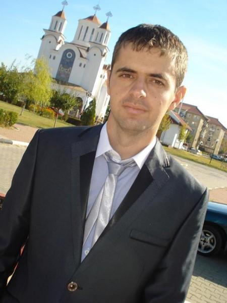 DANYD33, barbat, 36 ani, Craiova