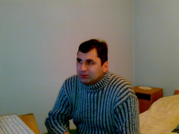 coscris, barbat, 46 ani, Bacau