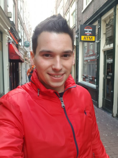 Theoneandonly94, barbat, 24 ani, Brasov