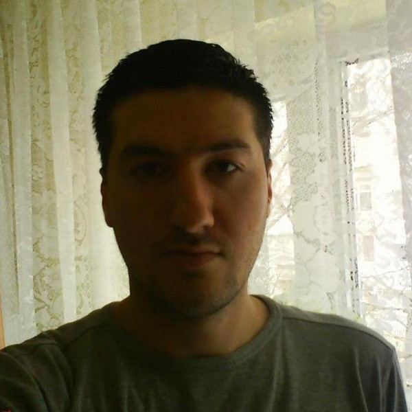 IMarian34, barbat, 35 ani, BUCURESTI