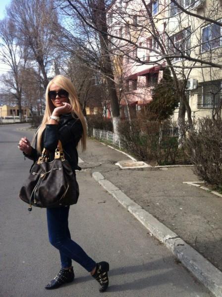 bianca1234, femeie, 35 ani, Germania