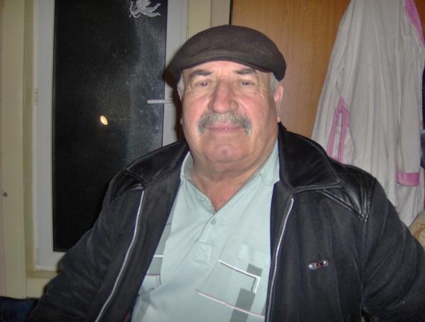 pepenas, barbat, 72 ani, Slobozia