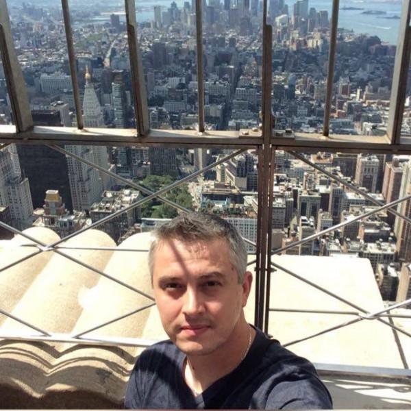 Dan_Alex37, barbat, 38 ani, BUCURESTI