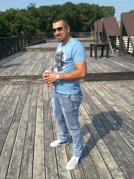 is83lea, barbat, 29 ani, Iasi