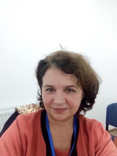 theodoras, femeie, 53 ani, Braila