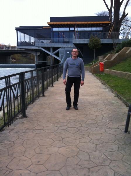 doriniubitel, barbat, 55 ani, Oradea