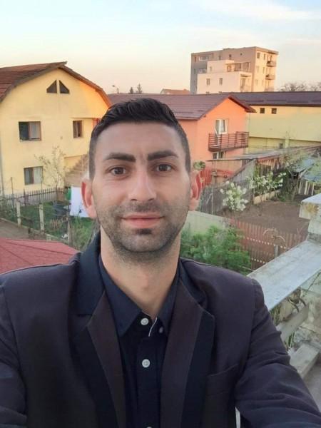 Razvy22, barbat, 31 ani, Alba Iulia