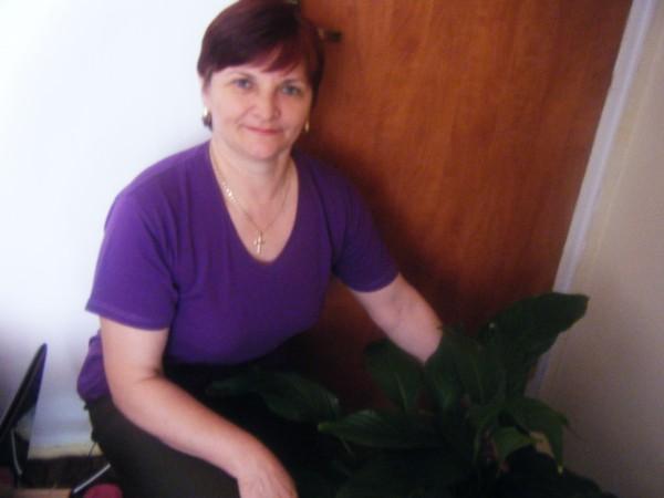 silvia50, femeie, 56 ani, BUCURESTI