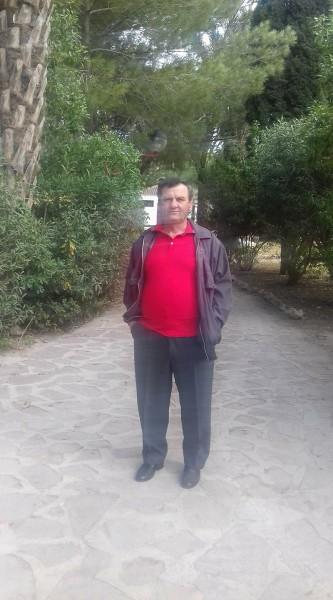 botoganion221, barbat, 63 ani, Bals
