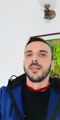 Gerula, barbat, 34 ani, Suceava
