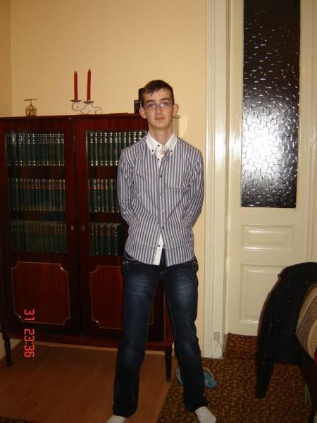 cosminarad94, barbat, 25 ani, Arad