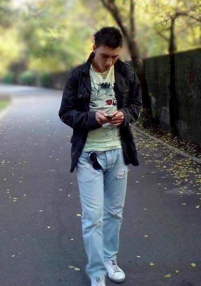 dudugeorge, barbat, 29 ani, BUCURESTI