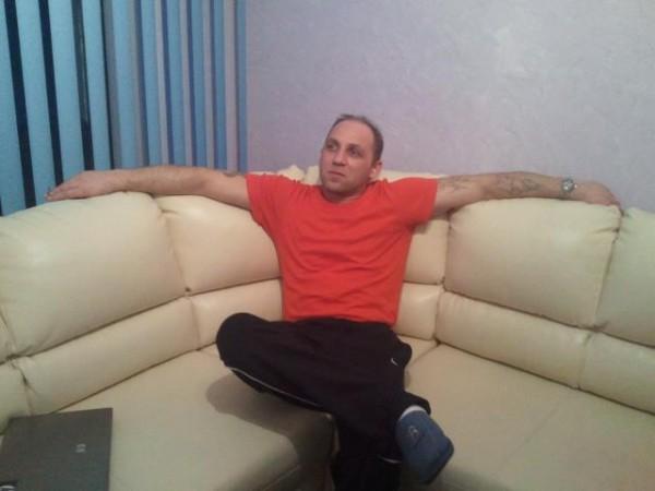 dandaniel77, barbat, 42 ani, Targu Mures