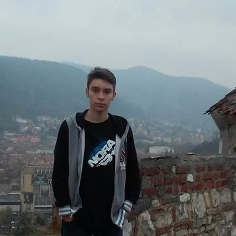 CoRS, barbat, 20 ani, Brasov