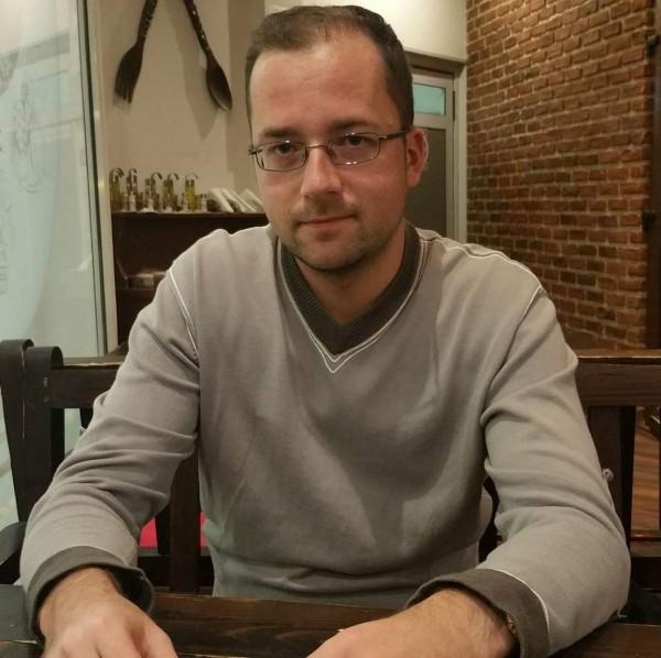 horatiu_s, barbat, 35 ani, Cluj Napoca