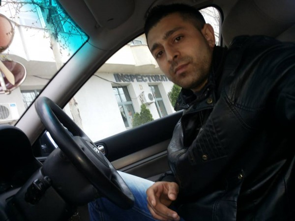 RobertMagureanu, barbat, 30 ani, Vaslui