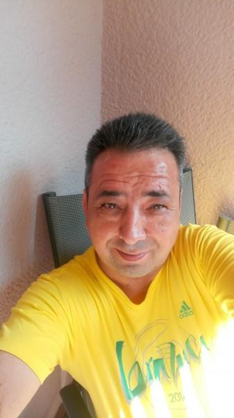 T69, barbat, 51 ani, Germania