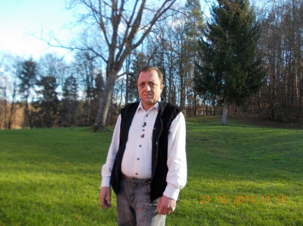 teiubescptsinceritate, barbat, 49 ani, Austria