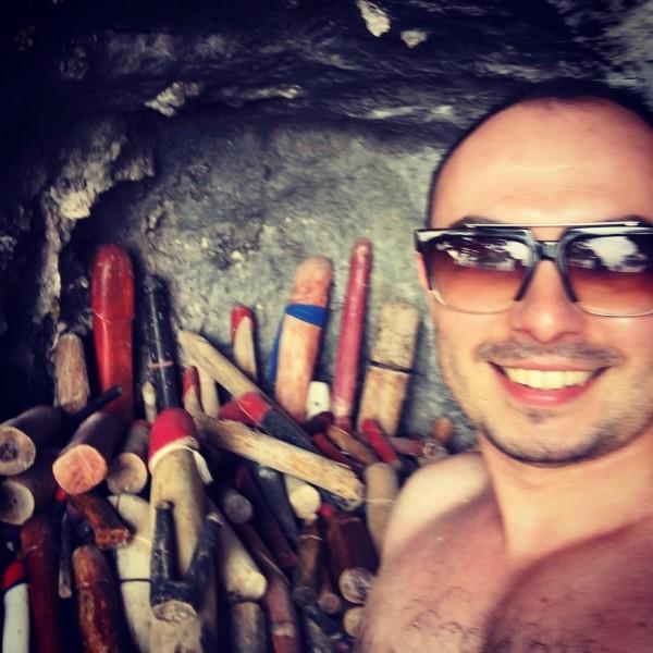 baiatfin87, barbat, 31 ani, Arad
