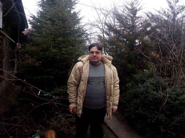 Danny35, barbat, 40 ani, BUCURESTI