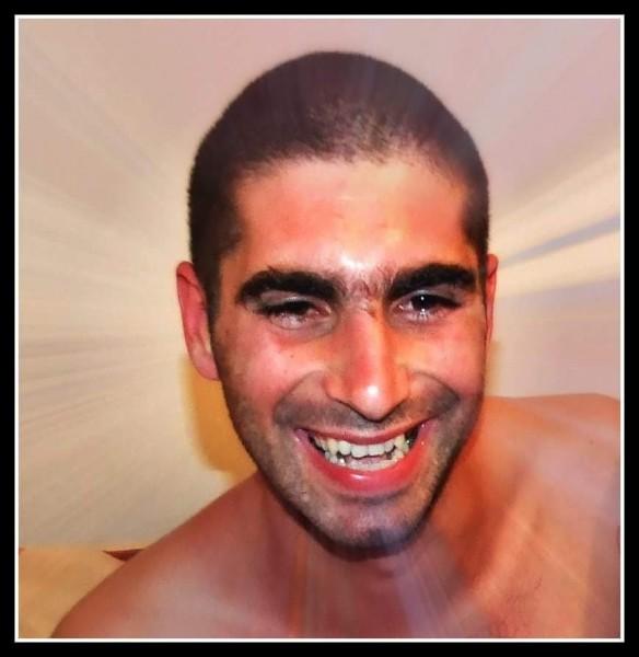 twofaces31, barbat, 34 ani, BUCURESTI