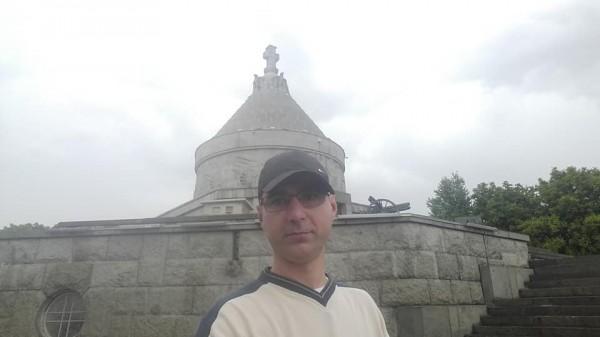 niros2007, barbat, 40 ani, BUCURESTI