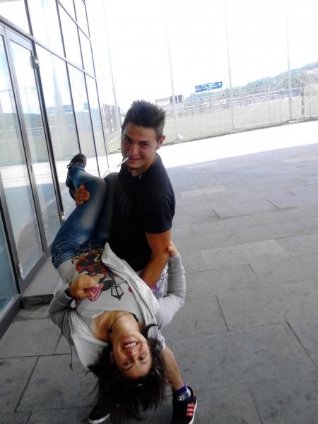 china, barbat, 23 ani, Avrig