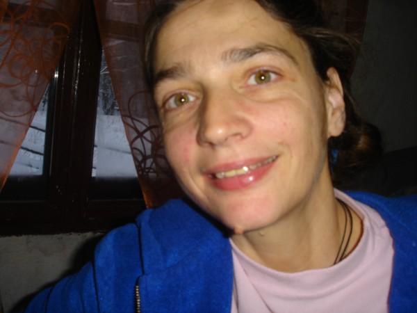30cristina, femeie, 50 ani, Aiud