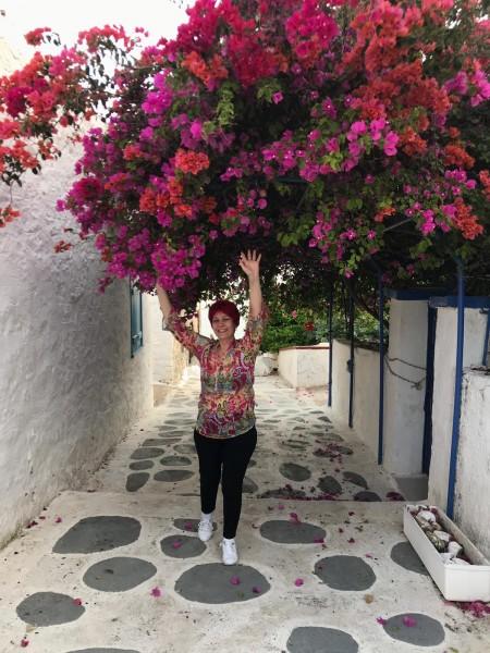 ISABELADIANA, femeie, 49 ani, Valenii de Munte
