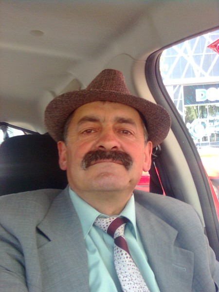 sergiunaserum1, barbat, 61 ani, Baia Mare