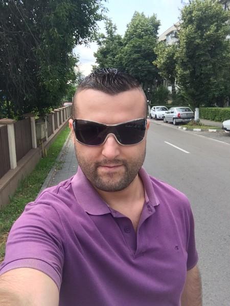 Lucyan31, barbat, 31 ani, Ramnicu Valcea