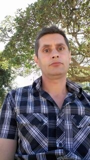 PetreaTiberiu, barbat, 41 ani, Resita
