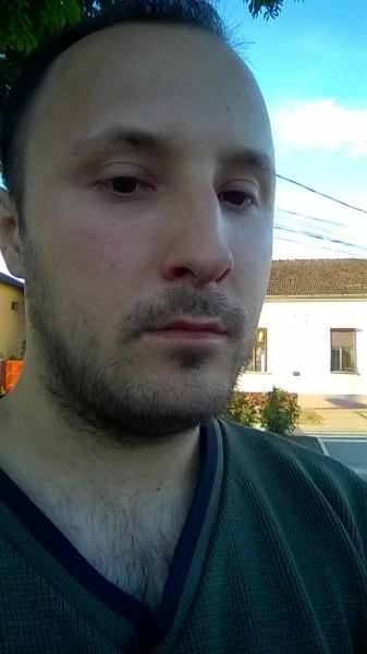 Zamass27, barbat, 27 ani, Romania