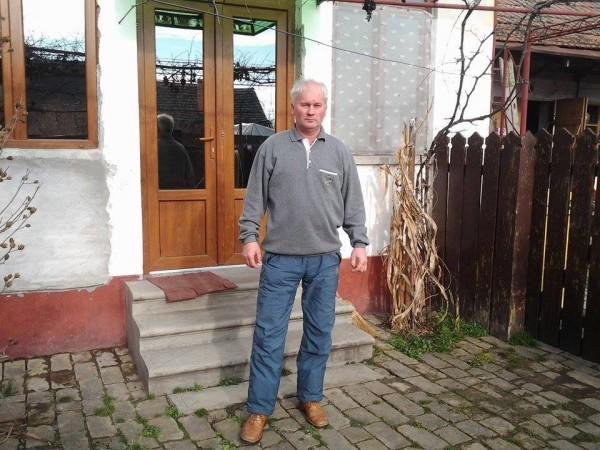 ioan570215, barbat, 62 ani, Arad